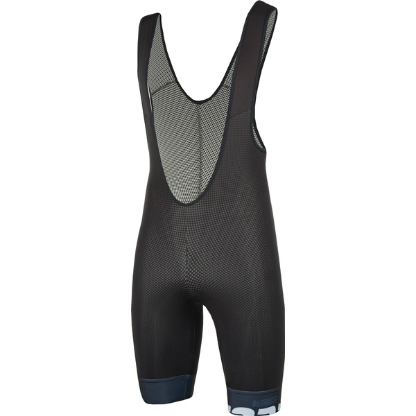 Sprinter bibshort one coldblack women