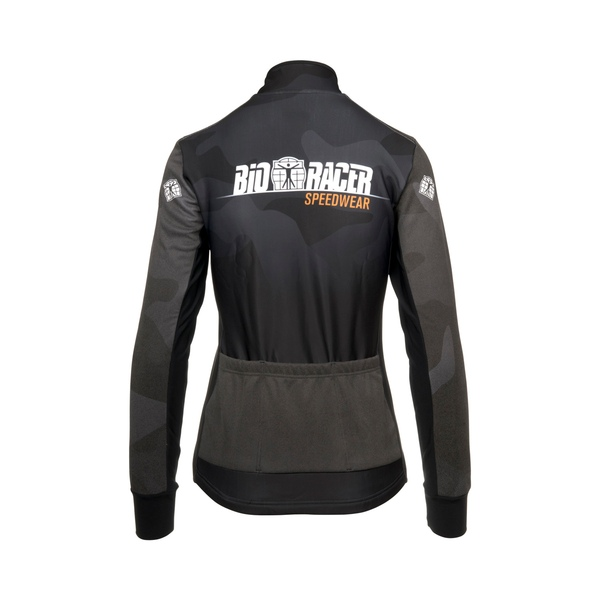 RACE PROVEN WINTER JACKET - WOMEN