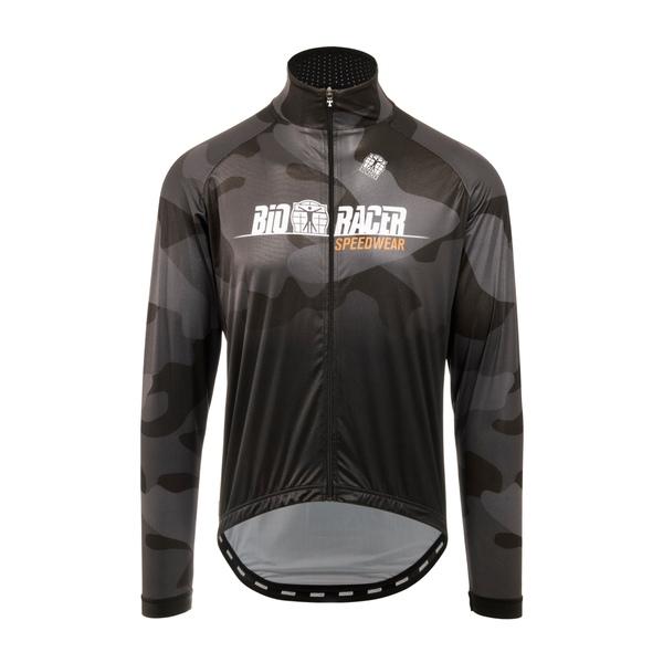 PROF Rainy Jacket