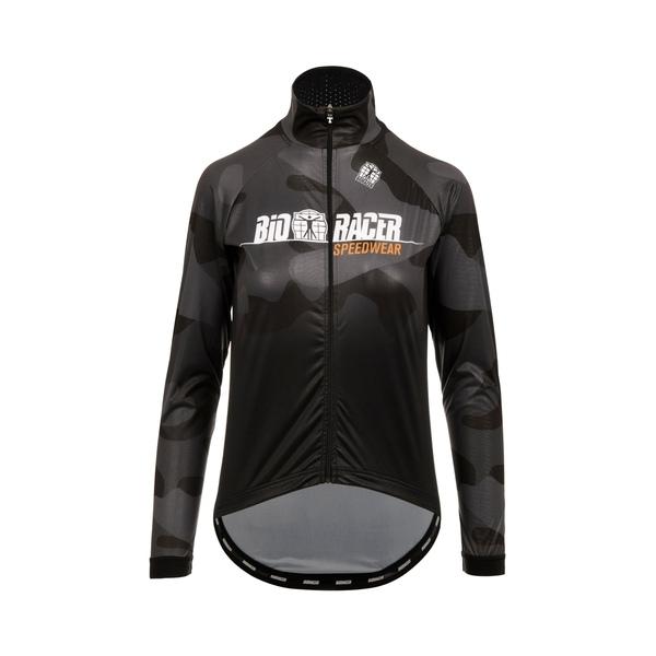 PROF Rainy Jacket - WMN