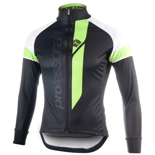 JACKE PROF WINDBLOCK COMBI LIGHT 2.0