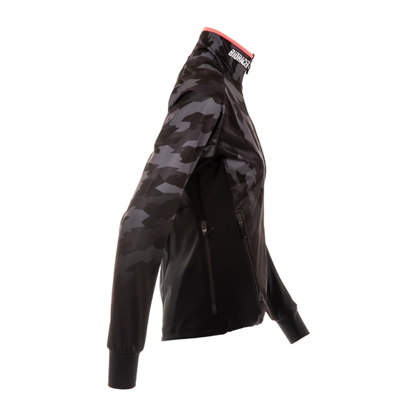 CRUST JACKET - WOMEN