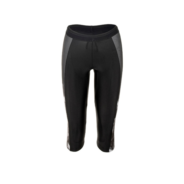 Athletics tight 3/4 winter - women