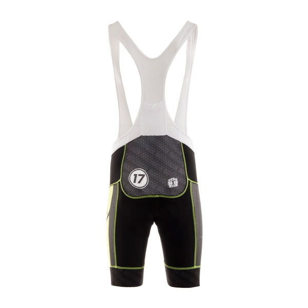 BIBSHORT RACE PROVEN 2.0 STRATOS MESH - PLUS