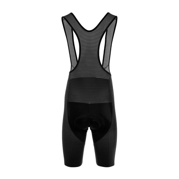 EPIC BIBSHORT BLACK