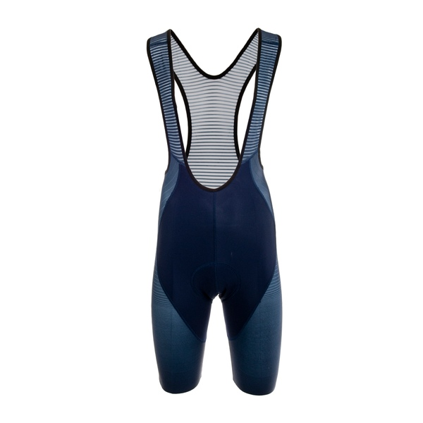 EPIC BIBSHORT NAVY