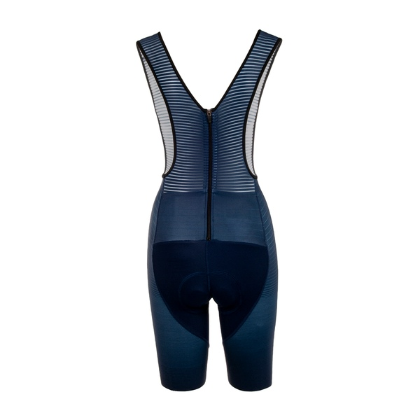 EPIC BIBSHORT NAVY WOMEN